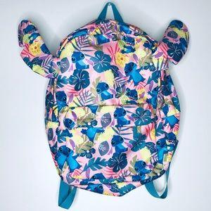 Disney stitch backpack